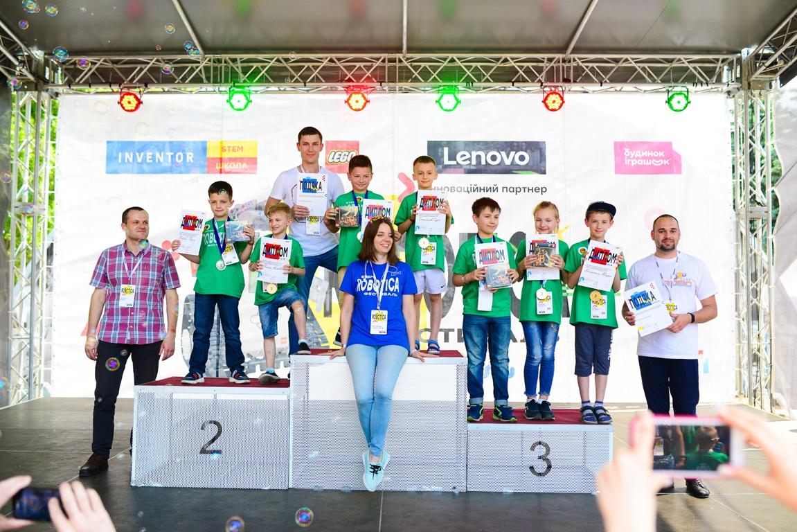 Фото з фестивалю