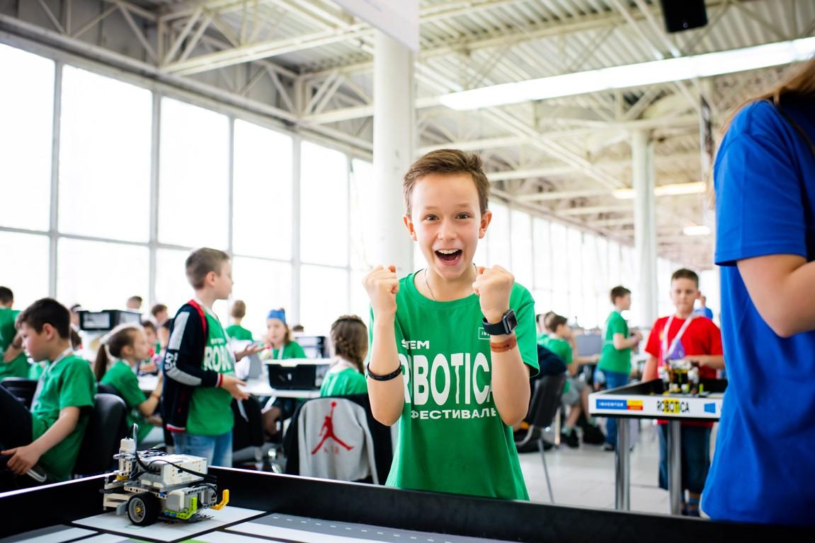 Robotica Fest