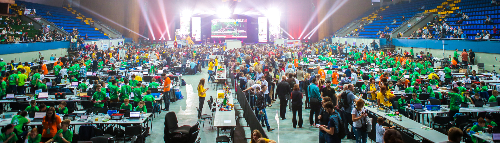 Robotica fest 2017