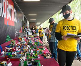 LEGO® exhibition